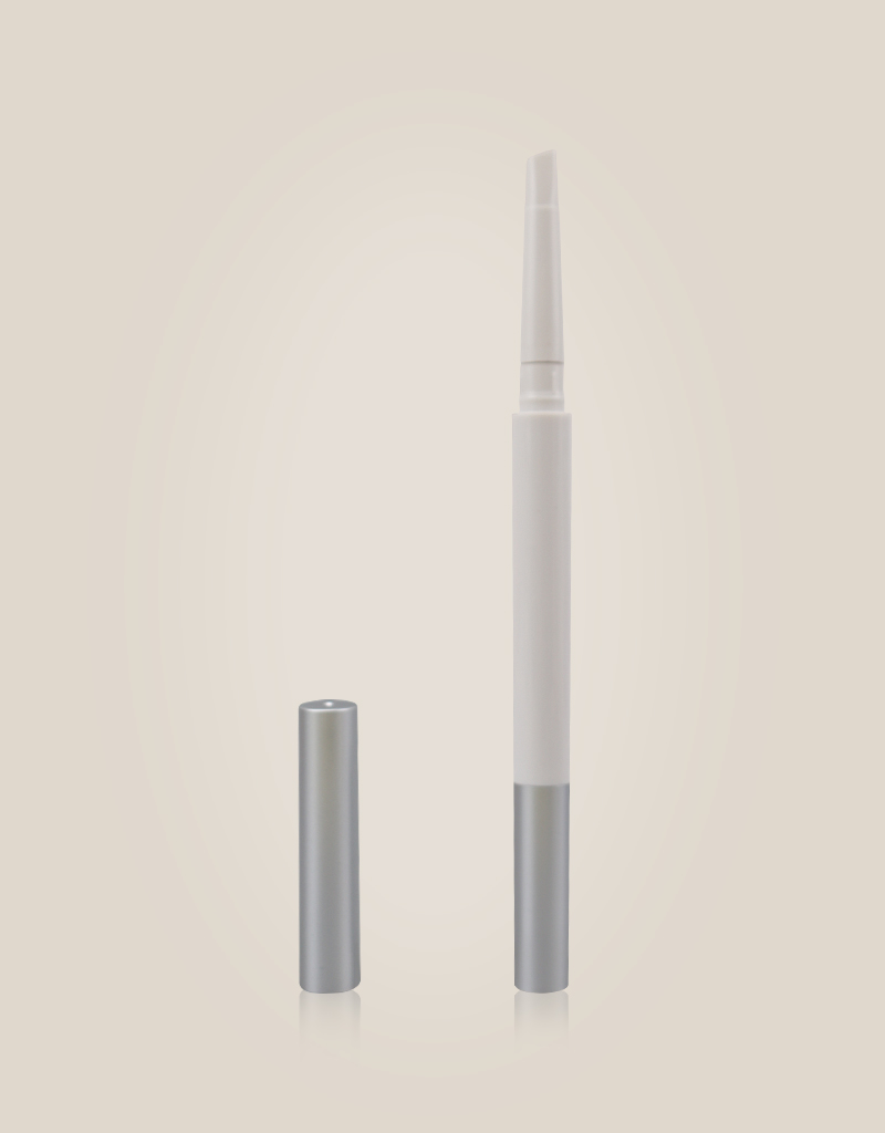 Slim-auto Mechanical Pencil Series White ZH-M001