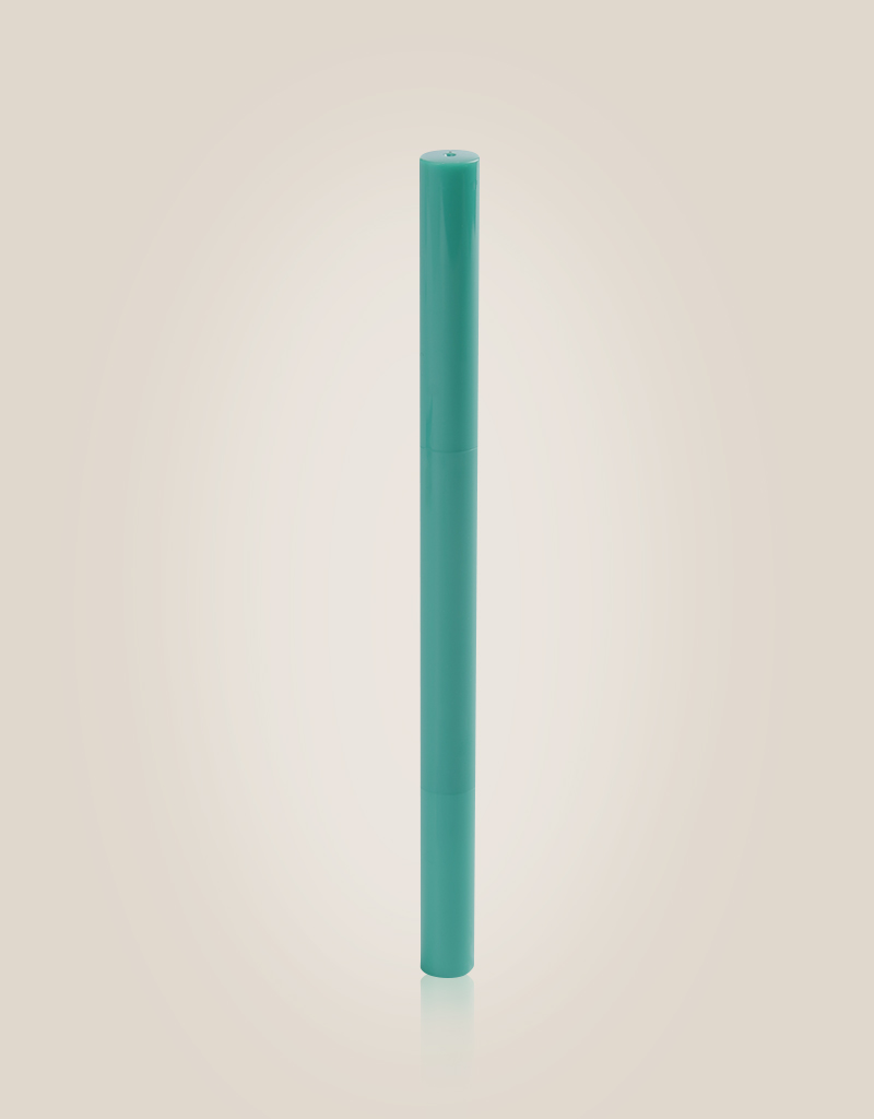Slim-auto Mechanical Pencil Series Raindrop Green ZH-M001