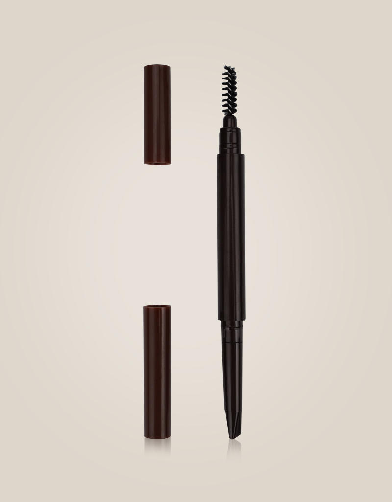Slim-auto Mechanical Pencil Series Brown ZH-M001